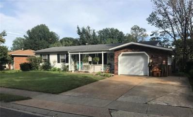 710 Amherst, Edwardsville, IL 62025 - MLS#: 18078866