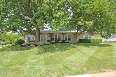 9245 Lawndale Drive, St Louis, MO 63126 - MLS#: 18078867