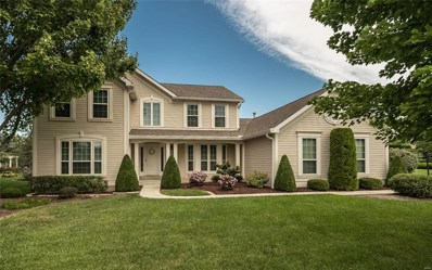 5868 Canterfield Court, Weldon Spring, MO 63304 - MLS#: 18078887