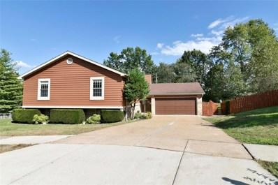 5608 Hillridge, St Louis, MO 63128 - MLS#: 18078918