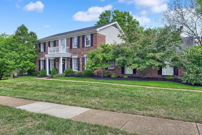 1862 Buckington Drive, Chesterfield, MO 63017 - MLS#: 18078964