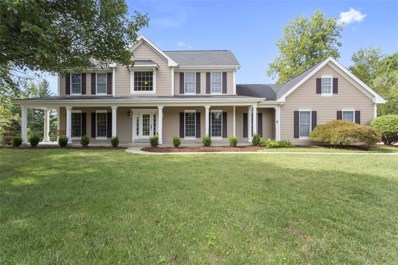 17716 Blackwood Court, Chesterfield, MO 63005 - MLS#: 18078990