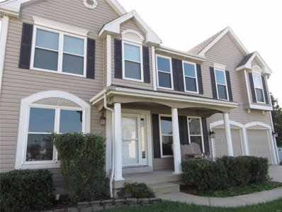 935 Caledonia Court, Fairview Heights, IL 62208 - MLS#: 18079007