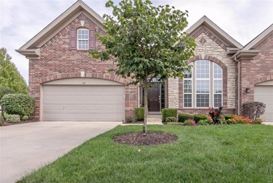 128 Kendall Bluff Court, Chesterfield, MO 63017 - MLS#: 18079014