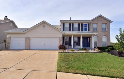 5141 Georgine Drive, Imperial, MO 63052 - MLS#: 18079059