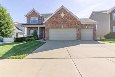 1920 Talbridge Square, St Charles, MO 63303 - MLS#: 18079072