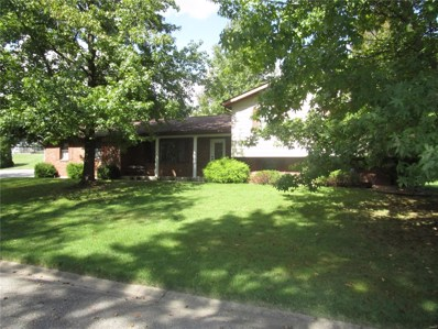 4 Misty Lane, Chester, IL 62233 - MLS#: 18079090