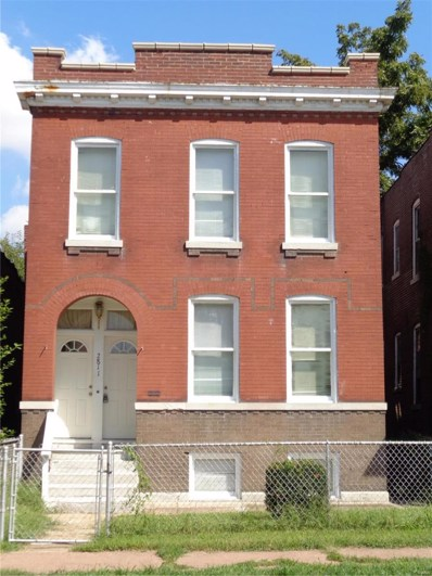 2811 Keokuk Street, St Louis, MO 63118 - MLS#: 18079094