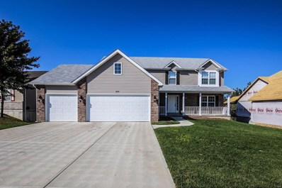 4237 Lockeport Lndg, Hillsboro, MO 63050 - MLS#: 18079108