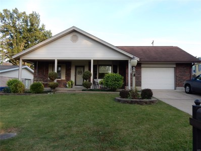 3418 Cordes Drive, Unincorporated, MO 63125 - MLS#: 18079111