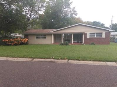 11827 Hidden Lake Drive, St Louis, MO 63138 - MLS#: 18079115