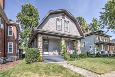808 Jefferson Street, St Charles, MO 63301 - MLS#: 18079135