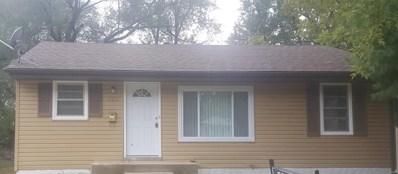 125 Du Bourg, Florissant, MO 63031 - MLS#: 18079136