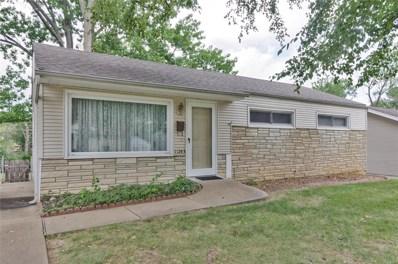 11243 Behr Drive, St Louis, MO 63123 - MLS#: 18079140