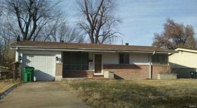 10119 Monarch, St Louis, MO 63136 - MLS#: 18079144