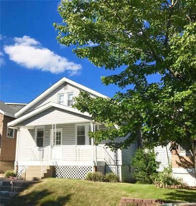 4121 Fillmore, St Louis, MO 63116 - MLS#: 18079163