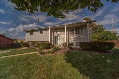 47 Blanc Lee Drive, Belleville, IL 62226 - MLS#: 18079170