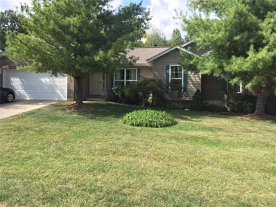 2221 Fairway Drive, High Ridge, MO 63049 - MLS#: 18079172