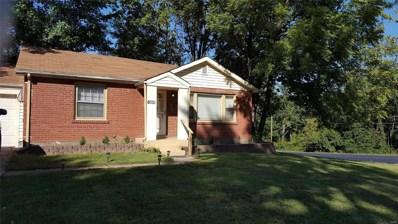 8001 Titus Road, St Louis, MO 63114 - MLS#: 18079178