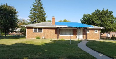 201 Clearview Drive, Belleville, IL 62223 - MLS#: 18079208