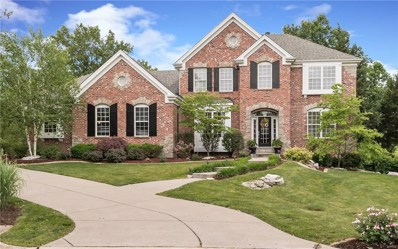 449 Charlemagne Drive, Lake St Louis, MO 63367 - MLS#: 18079227