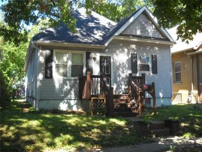 2313 State Street, Granite City, IL 62040 - MLS#: 18079229