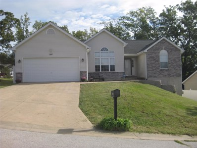 910 Creekview Court, Pevely, MO 63070 - MLS#: 18079261