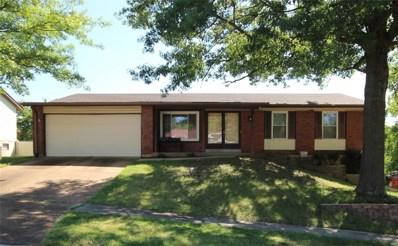 2576 Pioneer Drive, St Louis, MO 63129 - MLS#: 18079304