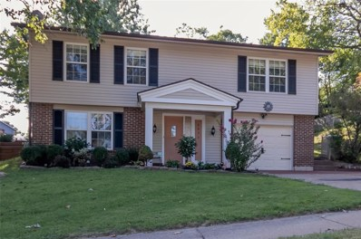 2571 Westrick Drive, Maryland Heights, MO 63043 - MLS#: 18079341