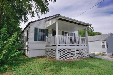 121 Reading Avenue, Maryland Heights, MO 63043 - MLS#: 18079380
