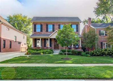 9364 Pine Avenue, St Louis, MO 63144 - MLS#: 18079437