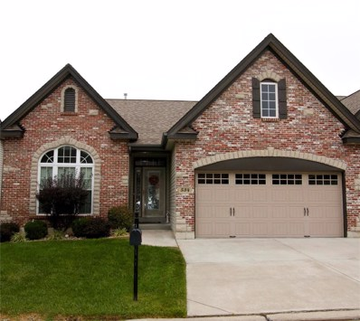 534 Sgt Pepper Drive, St Peters, MO 63376 - MLS#: 18079448