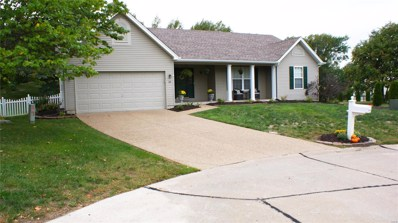 24 Rachel Marklynn Ct., St Peters, MO 63376 - #: 18079459