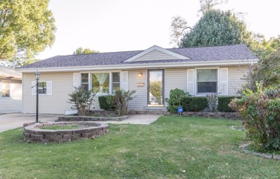 4336 Hannover Court, St Louis, MO 63123 - MLS#: 18079470