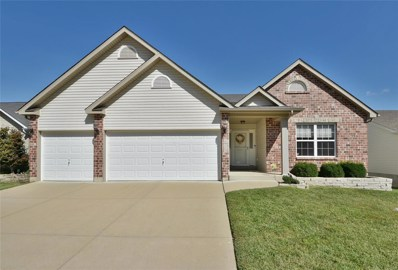 2915 Glaize Creek Drive, Imperial, MO 63052 - MLS#: 18079534