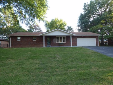 305 Arrowhead, Troy, IL 62294 - MLS#: 18079552