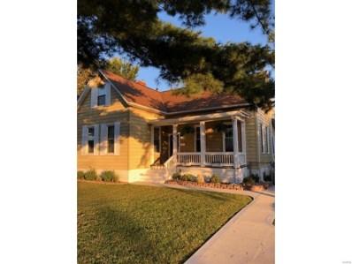 617 W Clay, Collinsville, IL 62234 - #: 18079562