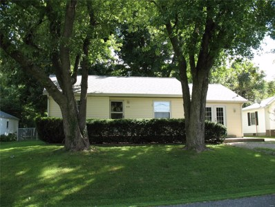 822 Victory Drive, Collinsville, IL 62234 - MLS#: 18079598