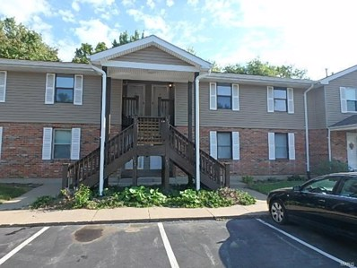 1919 Suns Up Way, Florissant, MO 63031 - MLS#: 18079646