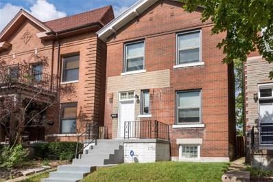 2755 Armand, St Louis, MO 63104 - MLS#: 18079721
