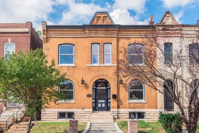 3215 Indiana Avenue, St Louis, MO 63118 - MLS#: 18079724