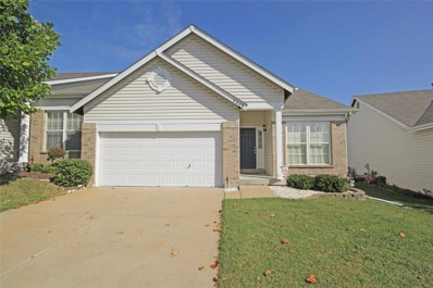 3239 Country Hollow, St Louis, MO 63129 - MLS#: 18079738