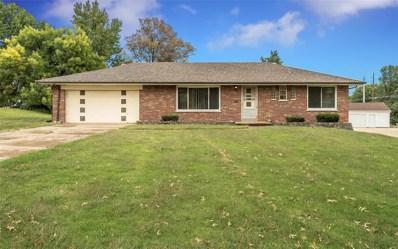 807 Meadow Acres Lane, St Louis, MO 63125 - MLS#: 18079749