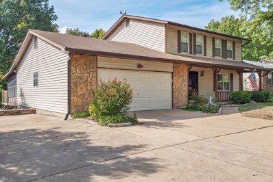 426 Morningside Drive, St Peters, MO 63376 - MLS#: 18079769