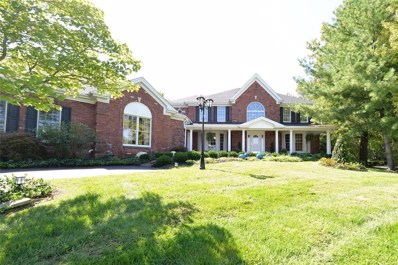 10 Forest Hills Ridge Court, Chesterfield, MO 63005 - MLS#: 18079823
