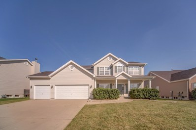 709 Willow Spring Hill Drive, Fairview Heights, IL 62208 - #: 18079831