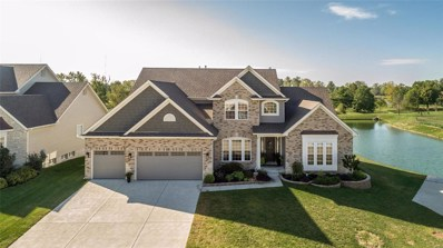 1200 Miralago Way, St Peters, MO 63376 - MLS#: 18079863