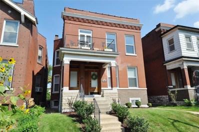 3725 Wyoming Street, St Louis, MO 63116 - MLS#: 18079880