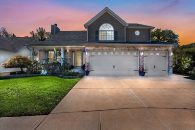 3855 Mystic Valley Drive, Imperial, MO 63052 - MLS#: 18079895