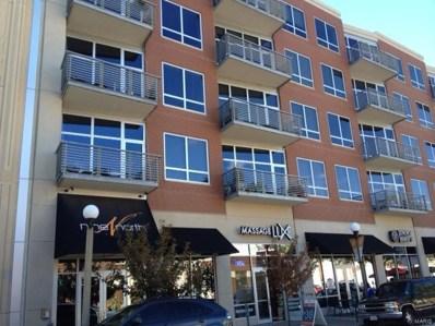 9 N Euclid Avenue UNIT 303, St Louis, MO 63108 - MLS#: 18079921